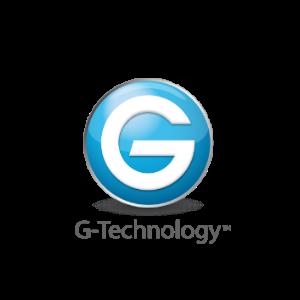 G-Technology logo | Tradeline Egypt Apple