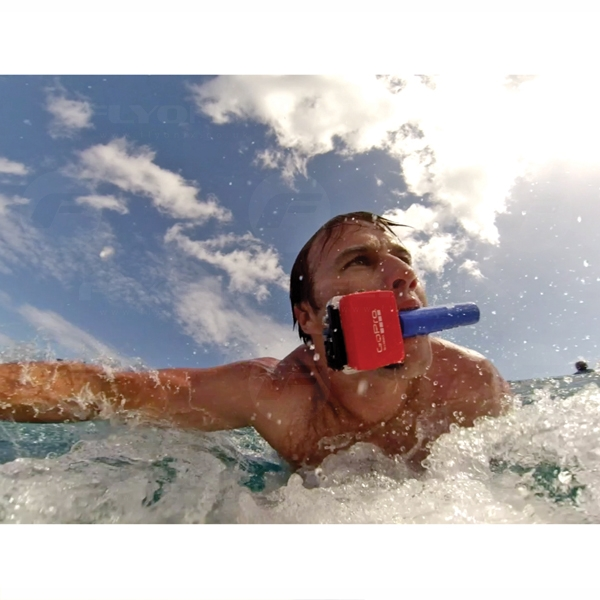 GoPro Floaty Backdoor
