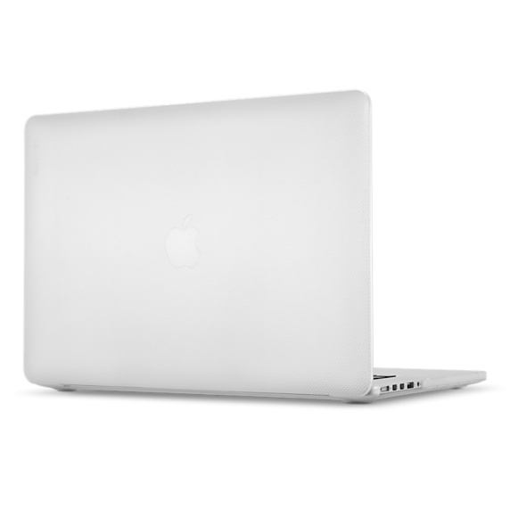 "Incase Hardshell Case for MB Pro Retina 15"" - Clear Matte"
