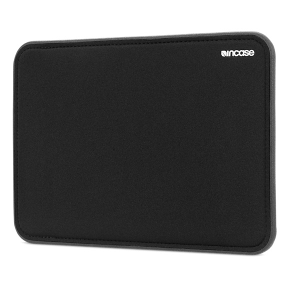 "Incase ICON Sleeve with TENSAERLITE for MB 12"" - Black"