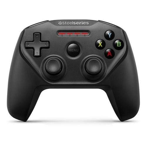 SteelSeries Nimbus Wireless Gaming Controller | Tradeline Egypt Apple