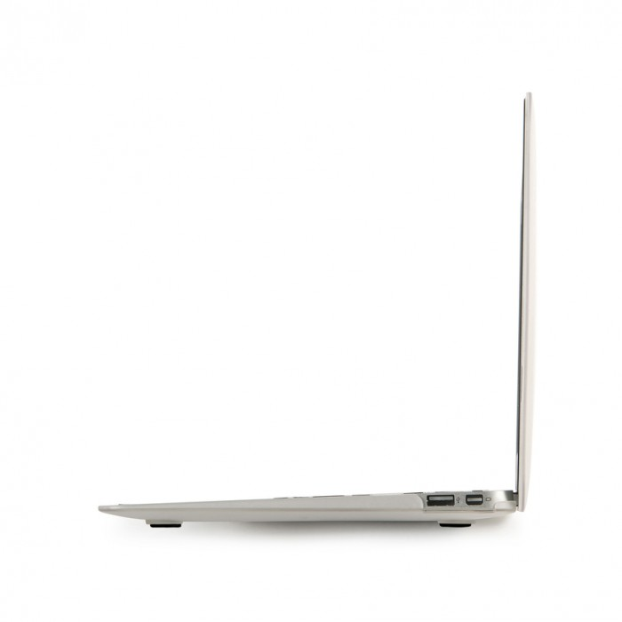 "Tucano Hard Shell Nido for MacBook Air 13"" Clear"