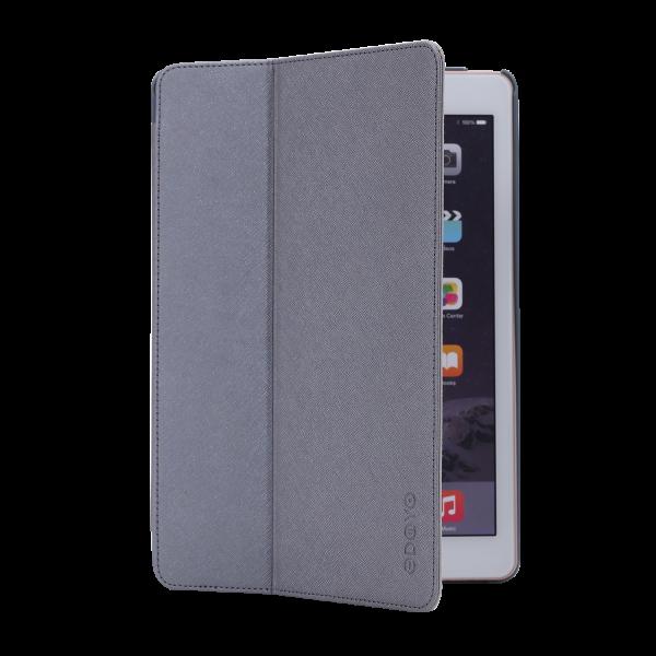 Odoyo Air Coat For iPad Air 2 Silver
