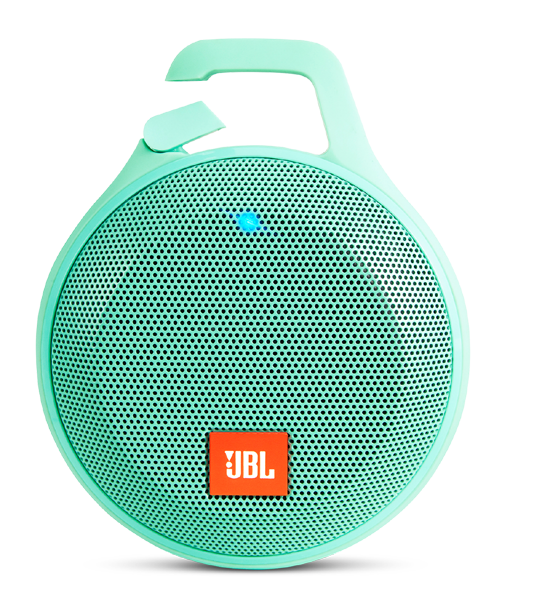 JBL Clip + Speaker Green