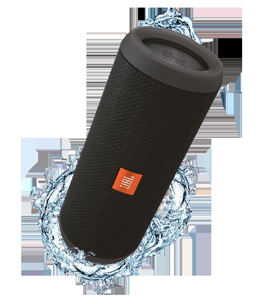 JBL Flip 3 Speaker Black