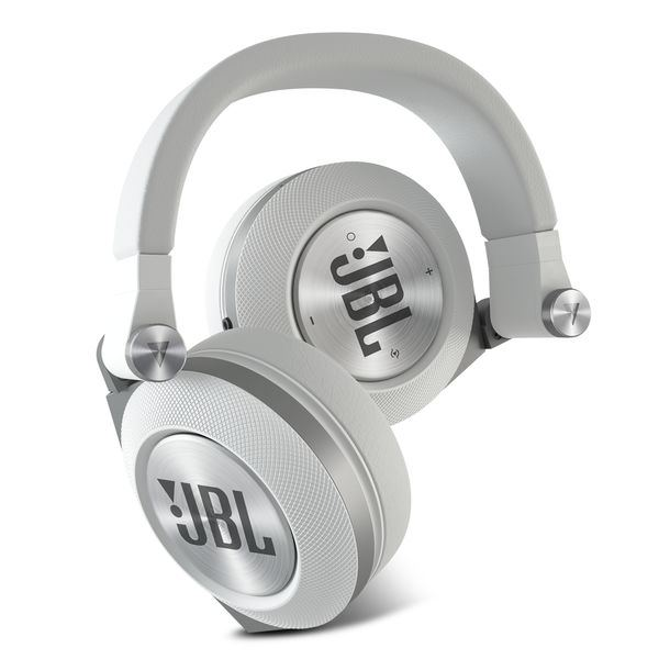 JBL Synchros E50BT White