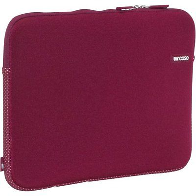 "Incase Neoprene Sleeve For MacBook Air 13"" Grape"