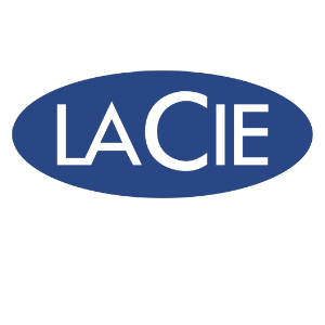 Lacie logo | Tradeline Egypt Apple