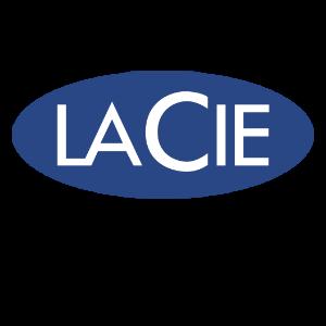 Lacie logo | Tradeline Egypt Apple