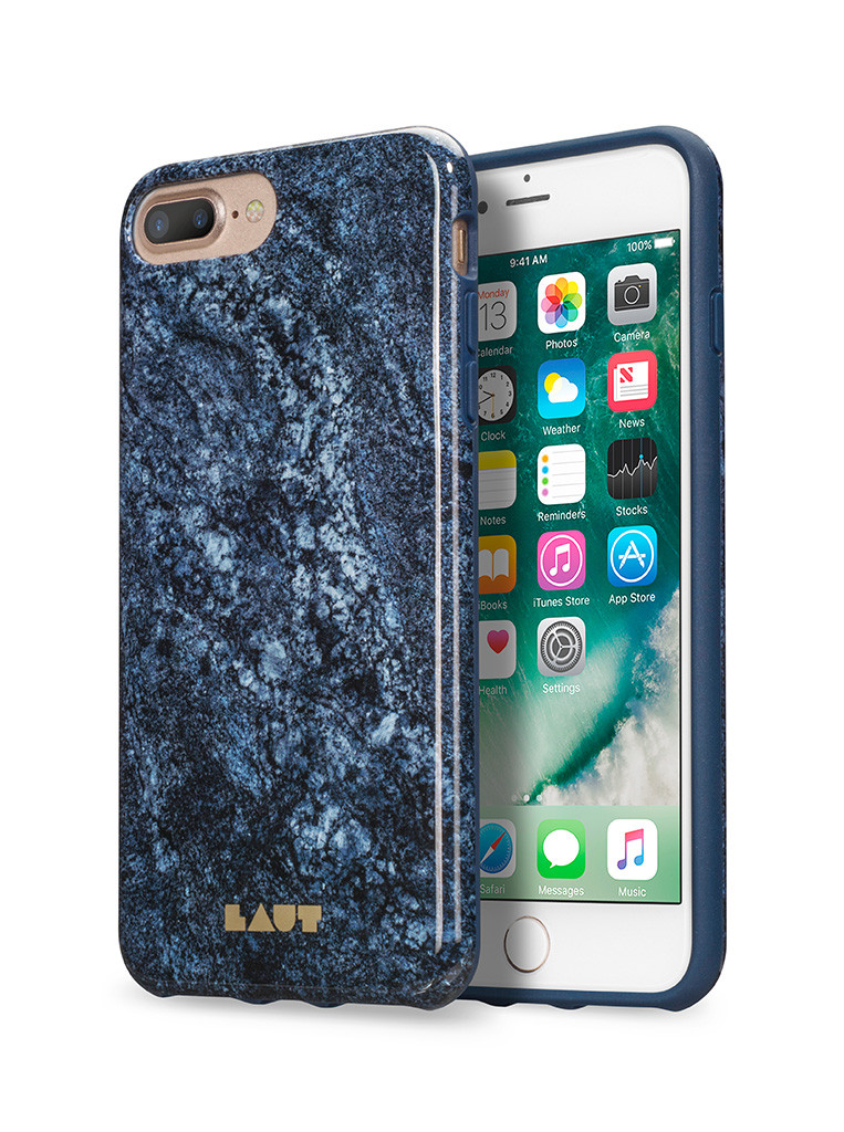 Laut Huex iPhone 7 Plus Marble Blue