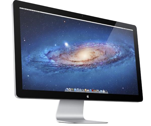 "Apple Thunderbolt Display 27"" - International"