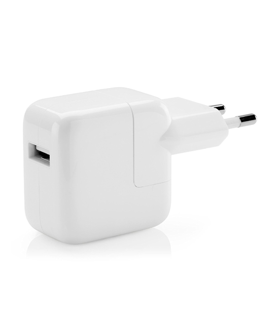 Apple 12W USB Power Adapter - International