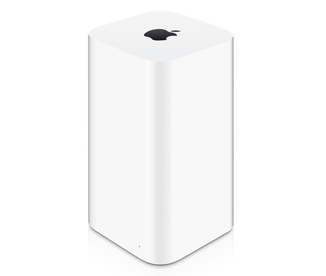 AirPort Time Capsule 802.11AC 2TB - International
