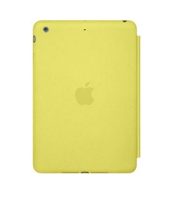 Apple iPad mini Smart Case Yellow