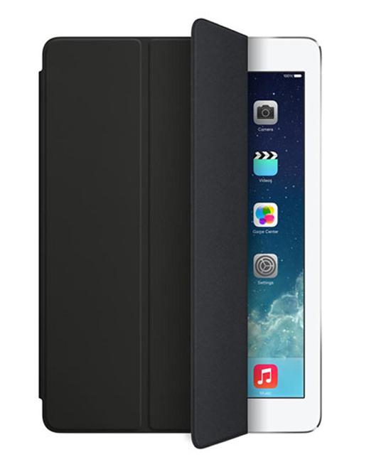 Apple iPad Air Smart Cover Black
