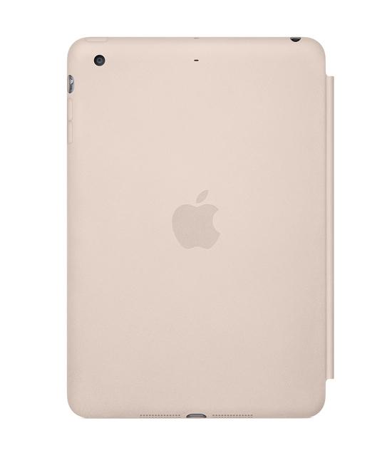Apple iPad mini Smart Case - Leather - Soft Pink