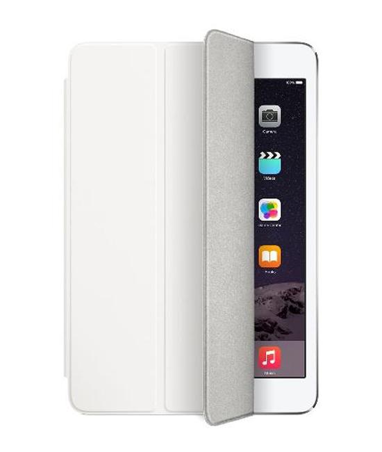 Apple iPad mini Smart Cover - Polyurethane - White