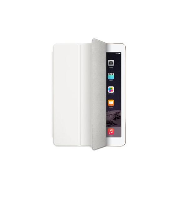 Apple iPad Air Smart Cover - Polyurethane - White