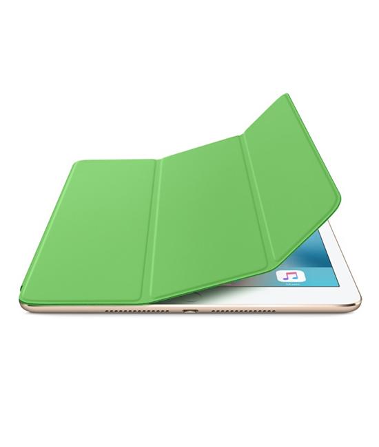 Apple iPad Air Smart Cover - Polyurethane - Green