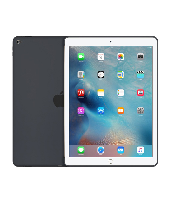 Apple iPad Pro Silicone Case Charcoal Gray
