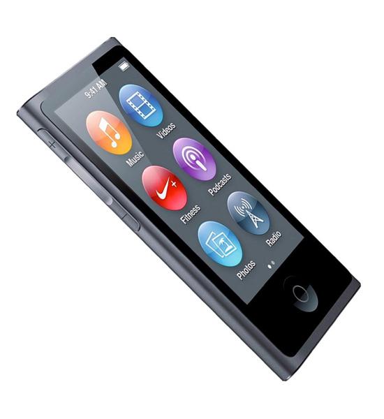 Apple iPod Nano 16GB - Space Gray
