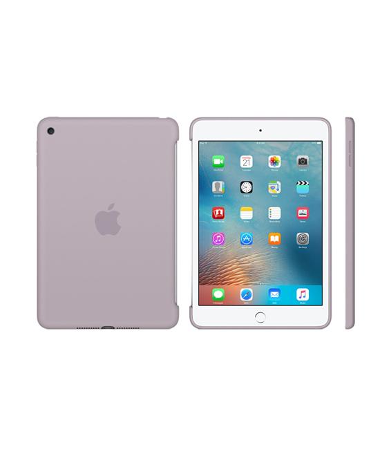 Apple iPad mini 4 Silicone Case - Lavender