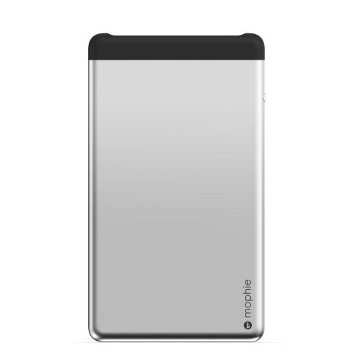 Mophie Powerstation 5X 10000 mAh Silver | Tradeline Egypt Apple
