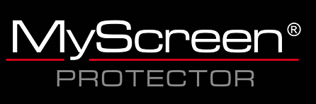MyScreen logo | Tradeline Egypt Apple