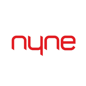 NYNE logo | Tradeline Egypt Apple