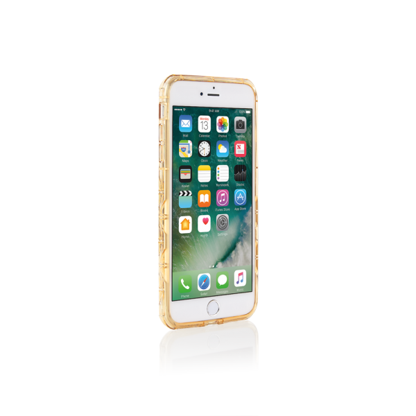 Odoyo Air Edge For iPhone 7 Plus Blonde