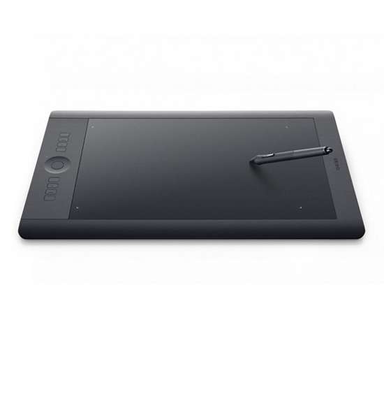 Wacom intuos Pro Creative Pen & Touch Tablet L