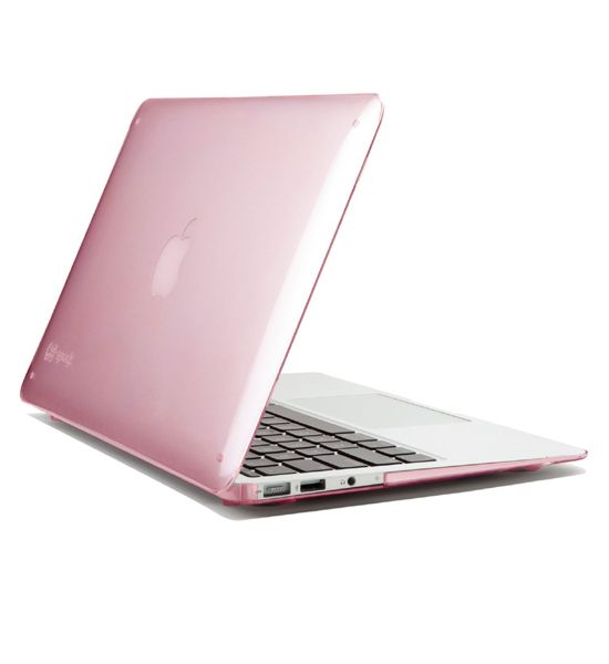 "Speck MacBook Air 11"" SeeThru Blossom"