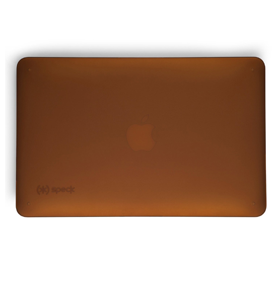 "Speck MacBook Air 11"" SeeThru Satin Walnut"