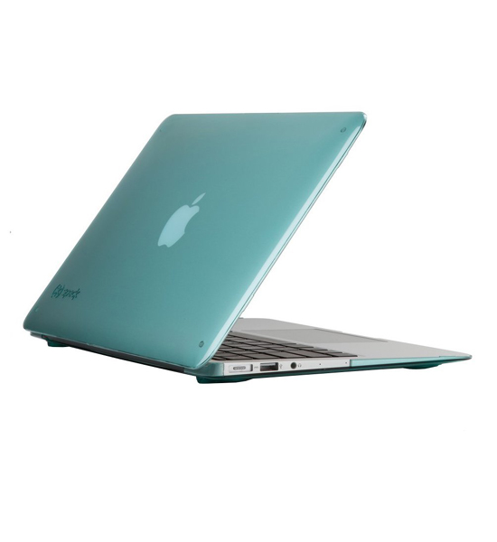 "Speck MacBook Air 11"" SmartShell Mykonos Blue"