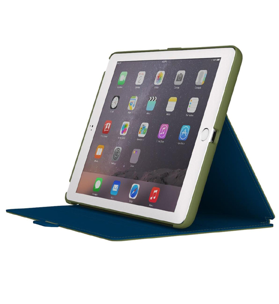 Speck Style Folio for All iPad Air Green