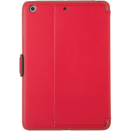 Speck Style Folio for All iPad mini Red