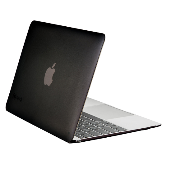 "Speck MacBook 12"" SeeThru Black"
