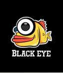 BLACK EYE logo | Tradeline Egypt Apple
