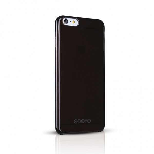 Odoyo Soft Edge Case for iPhone 6/6s Black