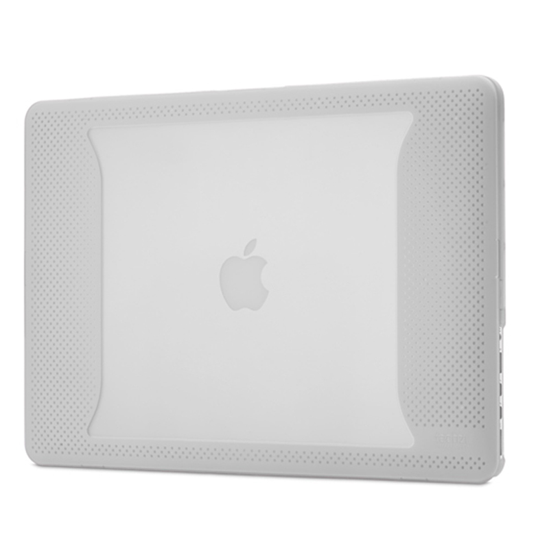 "Tech21 Impact Snap Case Clear for MacBook Pro 15"" with Retina Display"