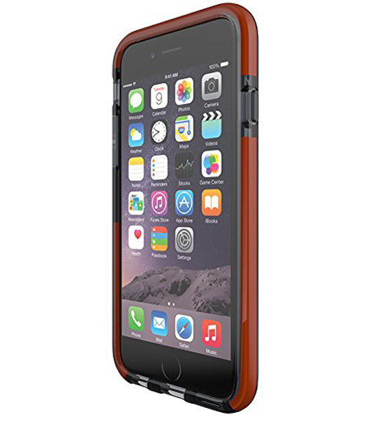 Tech21 Classic Shell iPhone 6 Smokey