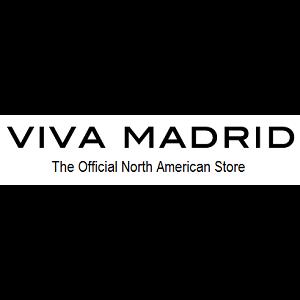Viva Madrid logo | Tradeline Egypt Apple