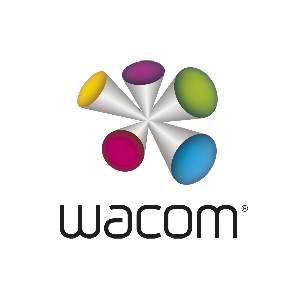 Wacom logo | Tradeline Egypt Apple