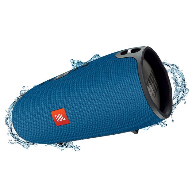 JBL Xtreme Portable Bluetooth Speaker Blue