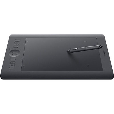 Wacom intuos Pro Creative Pen & Touch Tablet M | Tradeline Egypt Apple