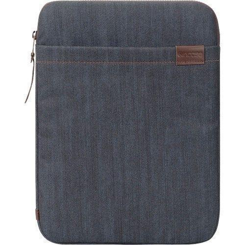 "Incase Terra Sleeve For MacBook Pro 15"" Blue Denim"