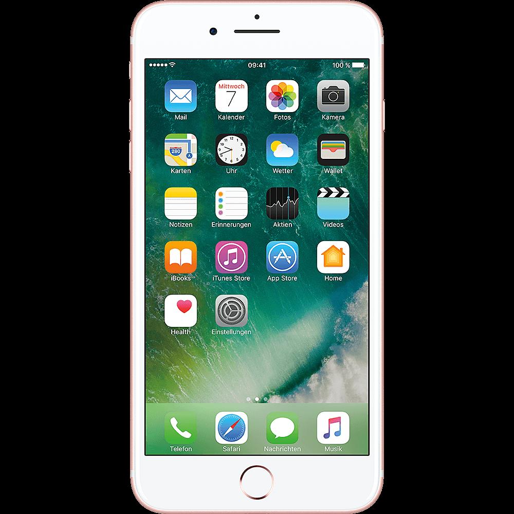 Apple iPhone 7 32GB Rose Gold   Tradeline Egypt Apple