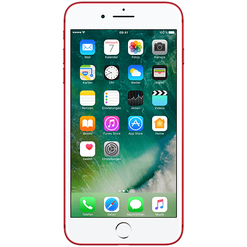 Apple iPhone 7 Plus 256GB (Product) Red | Tradeline Egypt Apple