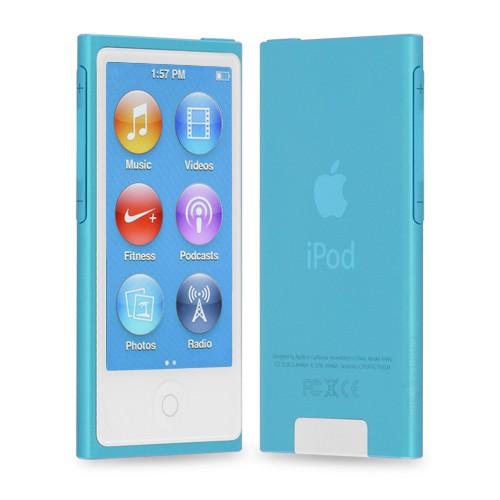 Apple iPod Nano 16GB - Blue