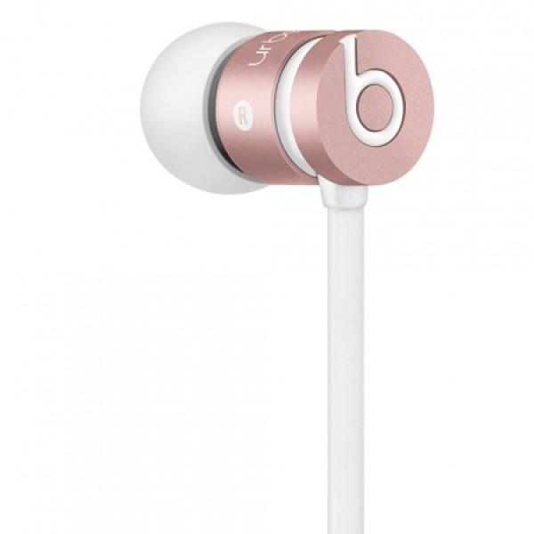 urBeats In-Ear Rose Gold